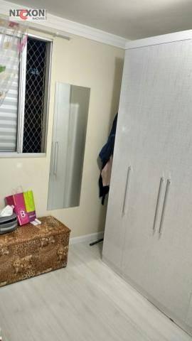 Apartamento Residencial Para Locação, Vila Alzira, Guarulhos. - Ap0598