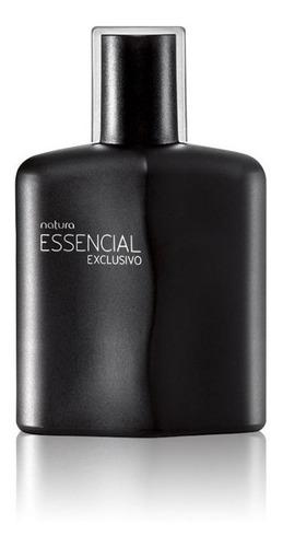 Perfume Masculino Essencial Exclusivo Natura 100ml