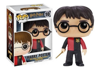 Funko Pop Harry Potter Triwizard 10 Baloo Toys