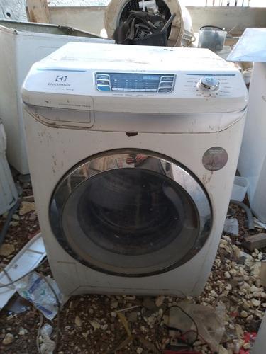Imagem 1 de 5 de Máquina Lavar Secar Ela Não Centrifuga Só Pra Tirar Peças