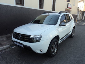 Renault Duster Tech Road Ii 4x2 2.0 16v Hi-flex