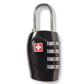 Cadeado Swisswin Com 4 Digitos