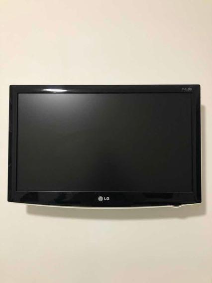 2 Tvs Lcd Fullhd LG 21