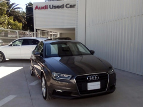 Audi A3 1.8 Sedán Ambiente At