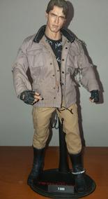 Hot Toys The Terminator T-800 1/6 - Exterminador Do Futuro