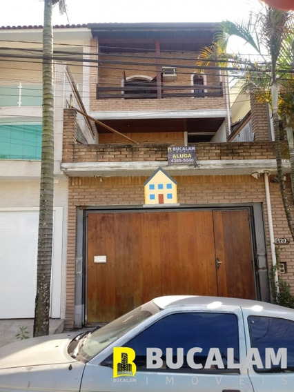 Linda Casa Para Locação No Jd América - 3701-db