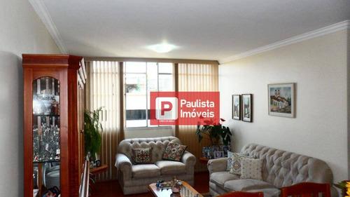 Apartamento Com 3 Dormitórios À Venda, 87 M² Por R$ 549.950,00 - Santo Amaro - São Paulo/sp - Ap22803