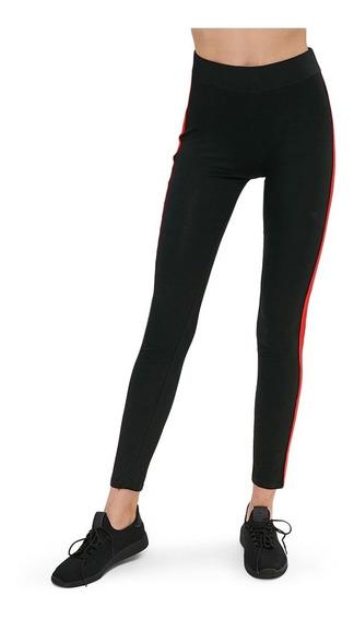 Leggings Con Cintura Elastizada Con Detalle De Moño