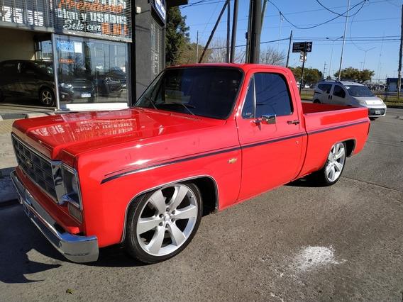 Chevrolet Custom 10