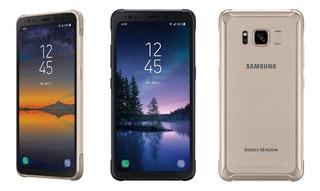 Samsung Galaxy S8 Active G892 Nuevos En Caja Sellada