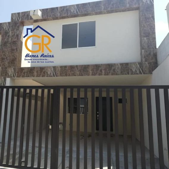 Casa En Venta En La Colonia Latinoamericana