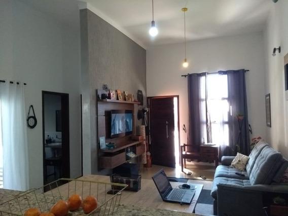 Casa A Venda No Condomínio Horto Florestal Iii , Sorocaba - 1585 - 34096911