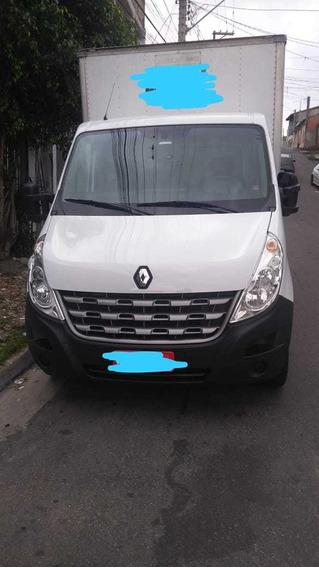 Renault Master Motor 2.3 Com 130 Cv