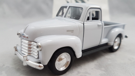 1953 Chevrolet 3100 Pick Up Diversas Cores Welly