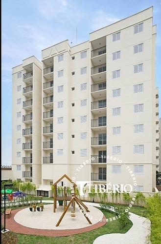 Imagem 1 de 30 de Apartamento - Ap02661 - 68975503