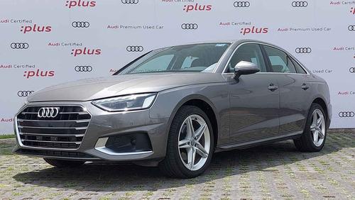 Imagen 1 de 15 de Audi A4 2021 4p Select L4/2.0/t Aut