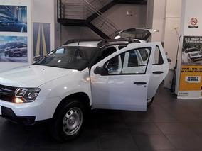 Renault Duster 0k!! *100% Financiado*