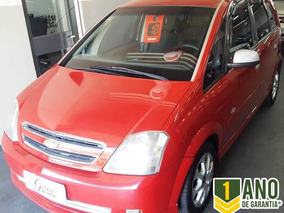 Chevrolet Meriva 1.8 Mpfi Ss 8v Flex 4p Automatizado