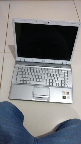 Notebook Pavilion Dv6000 ( Retirada De Peças )
