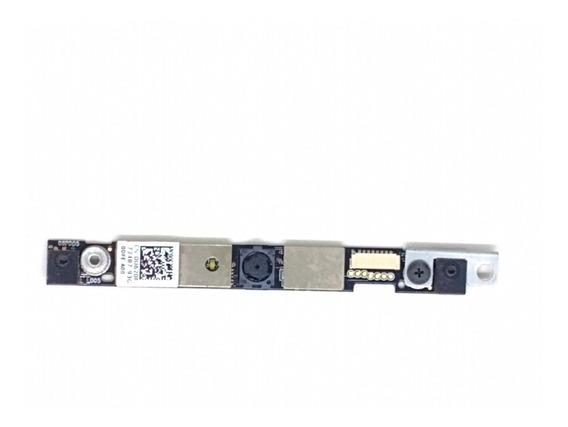 Webcam Interna Com Flex Para Notebook Dell Inspirion Pp41l