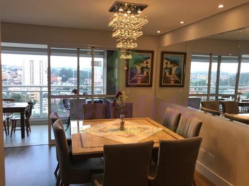 Imagem 1 de 23 de Apartamento, Lacqua Residencial, Baeta Neves, São Bernardo Do Campo - Ap11327 - 67751549