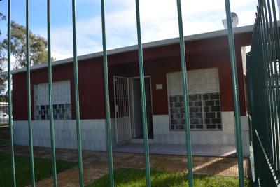 Casa De Buena Construcción Tradicional En El Fortín