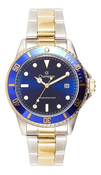 Relógio Masculino Champion Ca31266a Barato Original