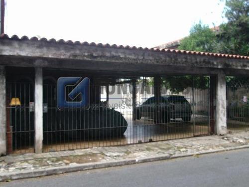 Venda Casa Terrea Sao Caetano Do Sul Santa Maria Ref: 97007 - 1033-1-97007
