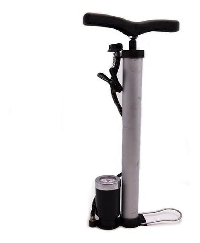 Inflador Bicicleta Moto Pelota Inflables Medior Presion