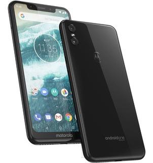 Motorola Moto One 5.9 64gb 3000mah 2ghz Sellado + Obsequio