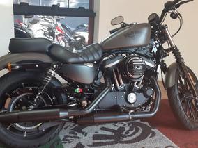 Harley Davidson Iron 883 2018