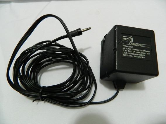 Fonte Cce Original Super Game - Compativel Com O Atari 2600