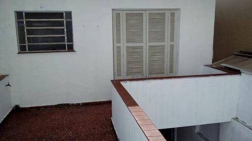Imagem 1 de 30 de Casa À Venda, 170 M² Por R$ 875.000,00 - Saúde - São Paulo/sp - Ca1831