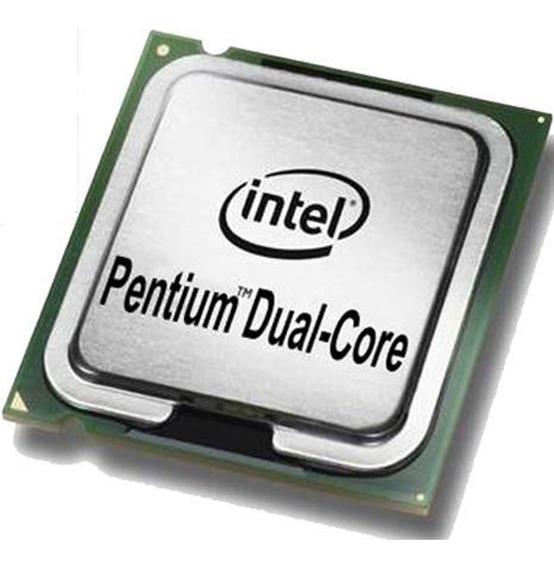 Processador Intel Pentium Dual Core E-2180 2.0ghz Lga 775