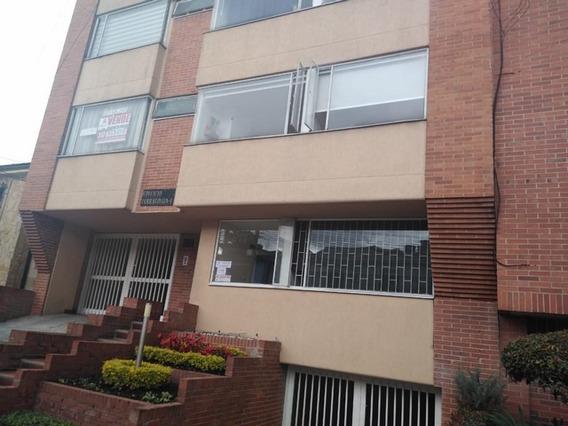 Apartamento En Venta Chapinero 118-1907