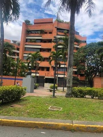 Apartamento En Venta 20-5190 Campo Alegre