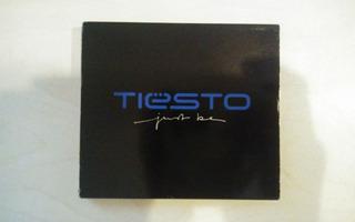 Tiesto - Just Be 2007