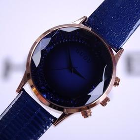 Strass Relógios De Pulso De Luxo Quartzo