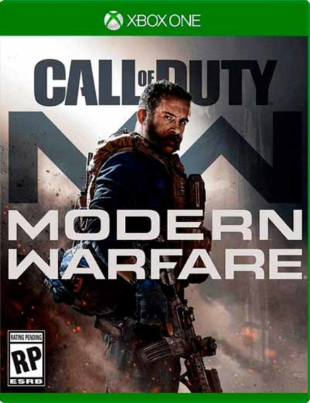 Call Of Duty: Modern Warfare - Xbox One Digital