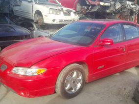 Pontiac Grand Prix 99-05 3.8 Autopartes Repuestos Refaccion