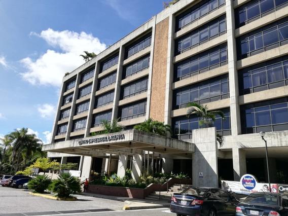 Exclusiva Oficina Centro Empresarial La Lagunita Tgd