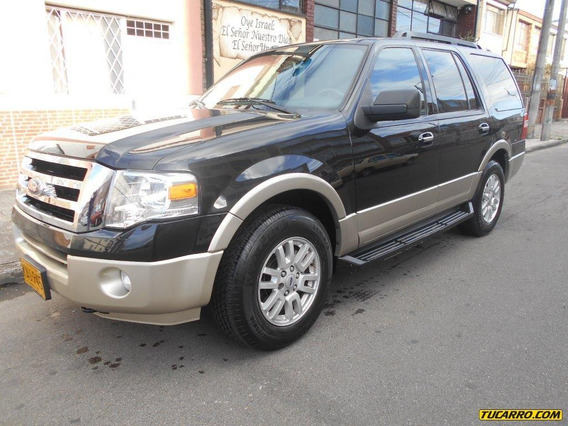 Ford Expedition Eddie Baver