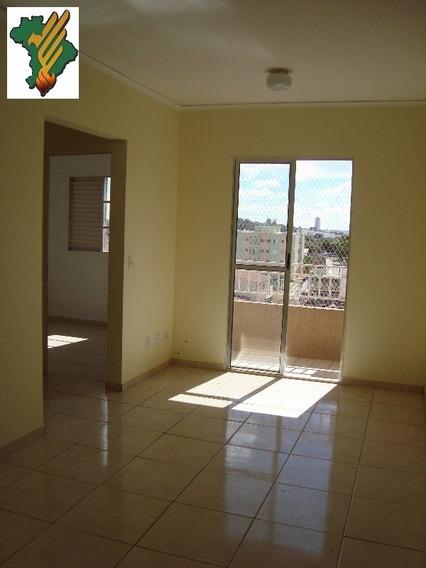 Apartamento Para Venda E Locação, 2 Dormitórios - Ap00220 - 4787685