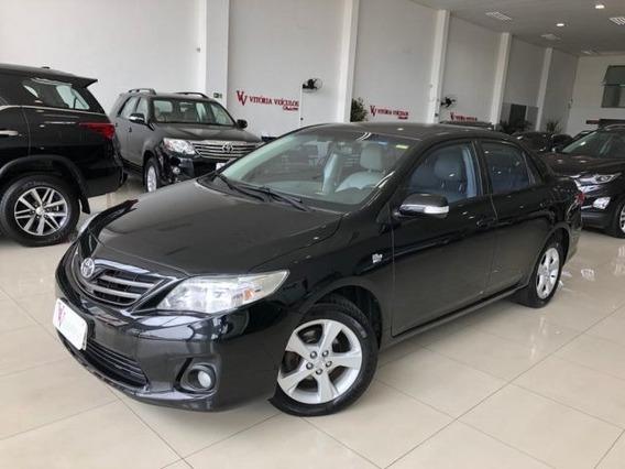 Toyota Corolla Xei 2.0 16v Flex, Mju3042