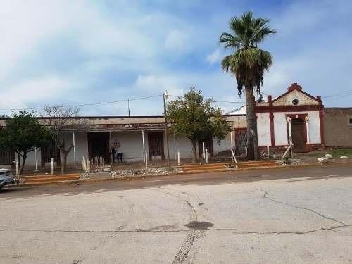 Rancho En Venta Veinte De Noviembre (santa Lucia)