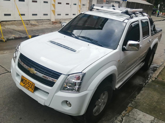 Chevrolet Luv D-max Full Equipo