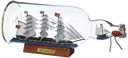 Hampton Nautical Master Y Commander Hms Surprise Model Ship