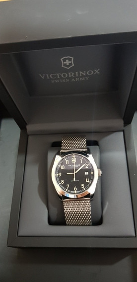 Reloj Victorinox Infantry Mechanical