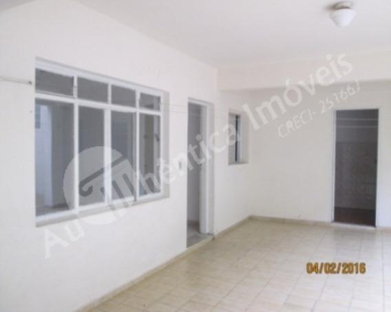 Casa Para Alugar No Bela Vista, Osasco - Ca00211 - 33881516