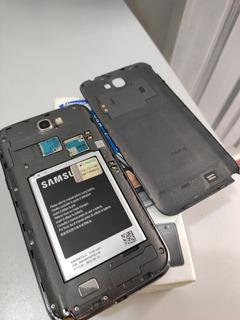 Samsung Galaxy Note 2 Gt-n7100 Com Defeito